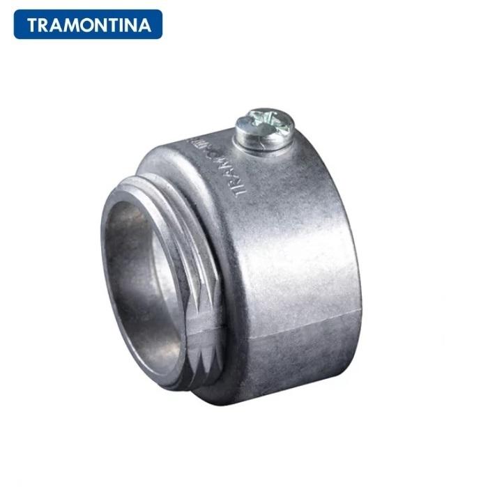 "KIT 6 Conectores Para Condulete Múltiplo 3/4"" Tramontina 56251/052"