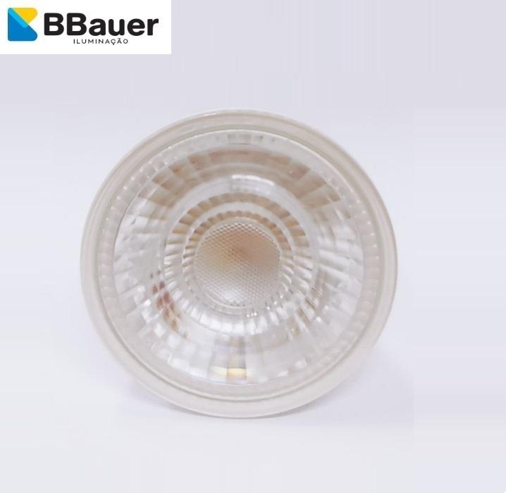 Lâmpada Led BBauer PAR20 7W  6500K Bivolt