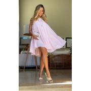 Vestido Evase