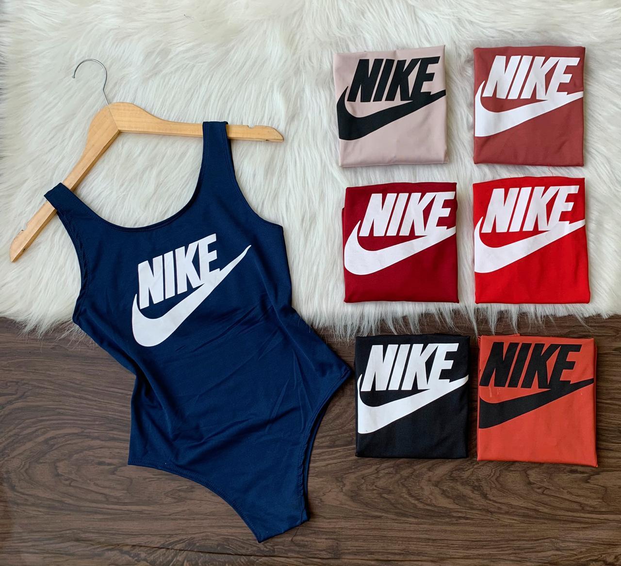 Body Nike réplica
