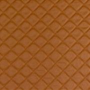TECIDO PVC CORINO DJON MATELASSE CARAMELO 100X140CM