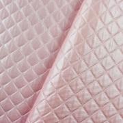 TECIDO PVC CORINO DJON ROSA BEBE METALIZADO 100X140CM