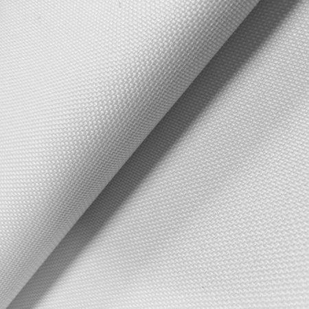Nylon 600 Tecido Impermeável -BRANCO