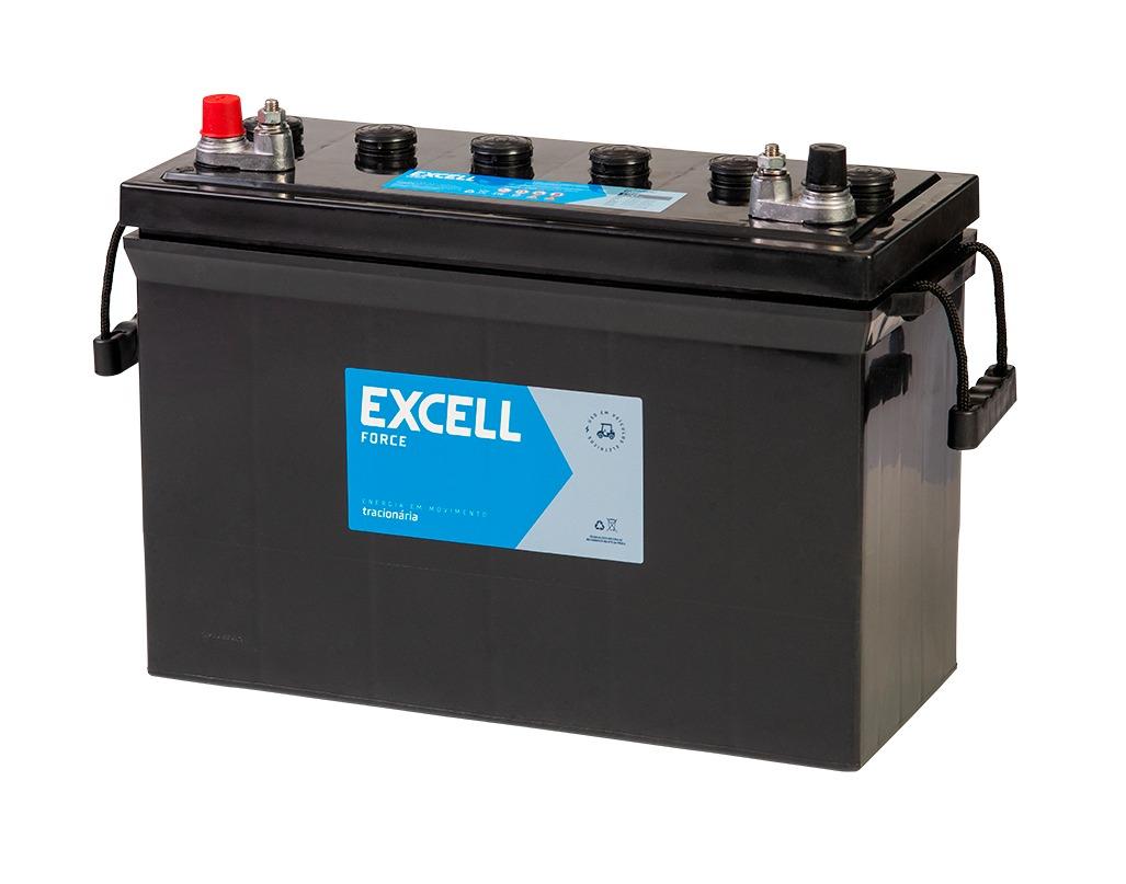 Bateria Tracionária 12V 150Ah (SEM TROCA)