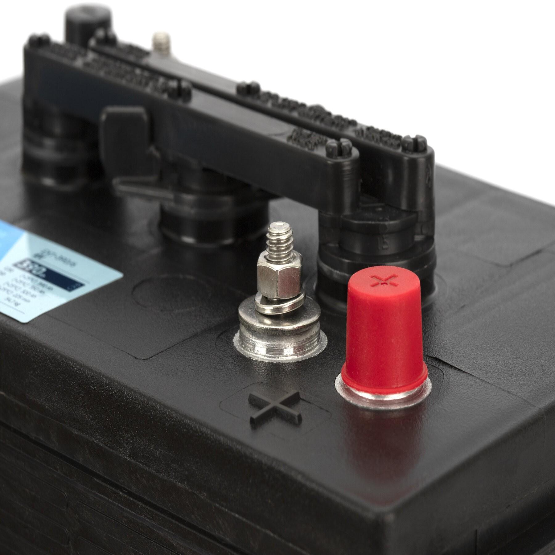 Bateria Tracionária 8V 170Ah (SEM TROCA)