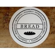 Souplat bread off
