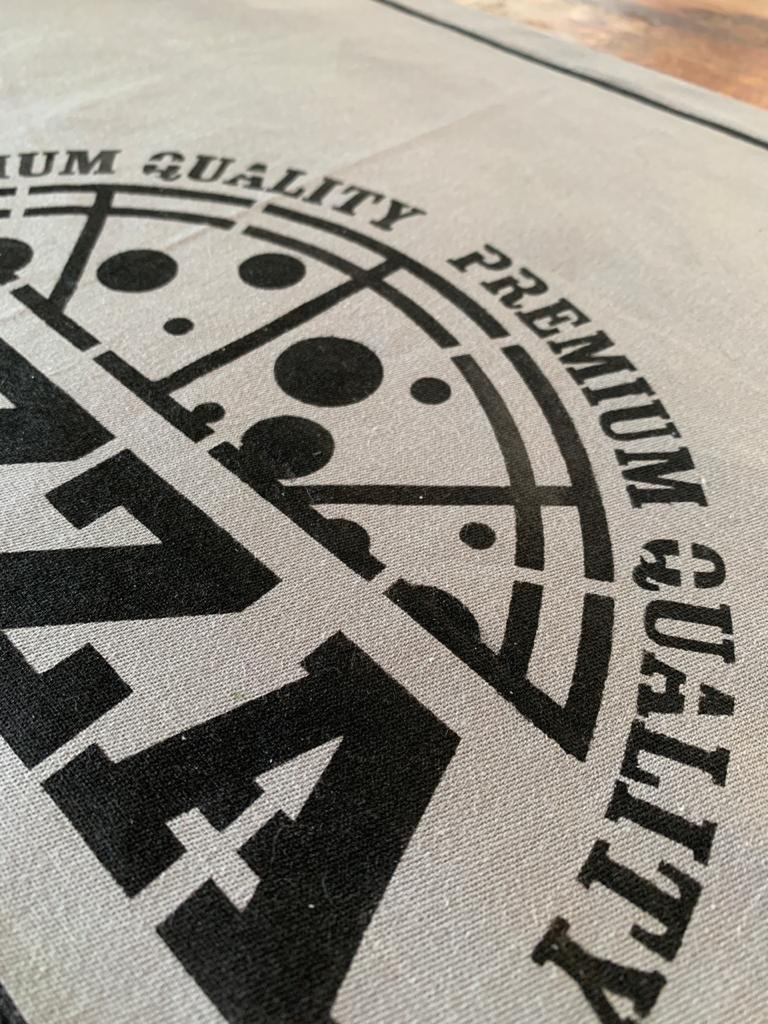 Jogo Americano Pizza