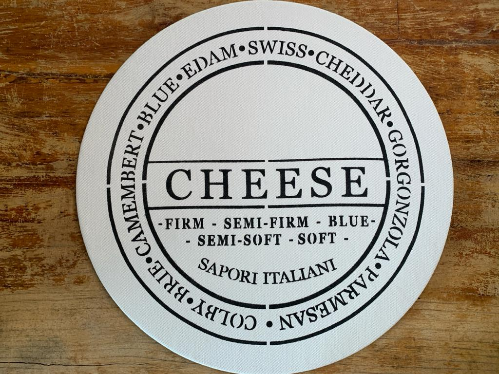 Souplat cheese off