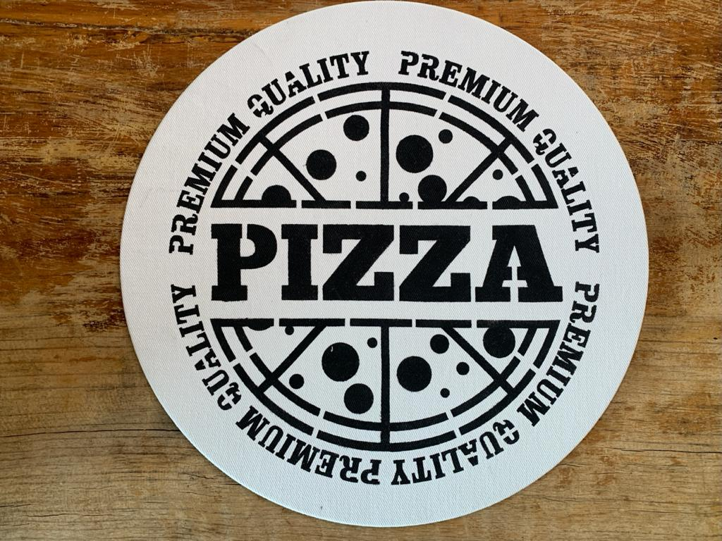 Souplat pizza off