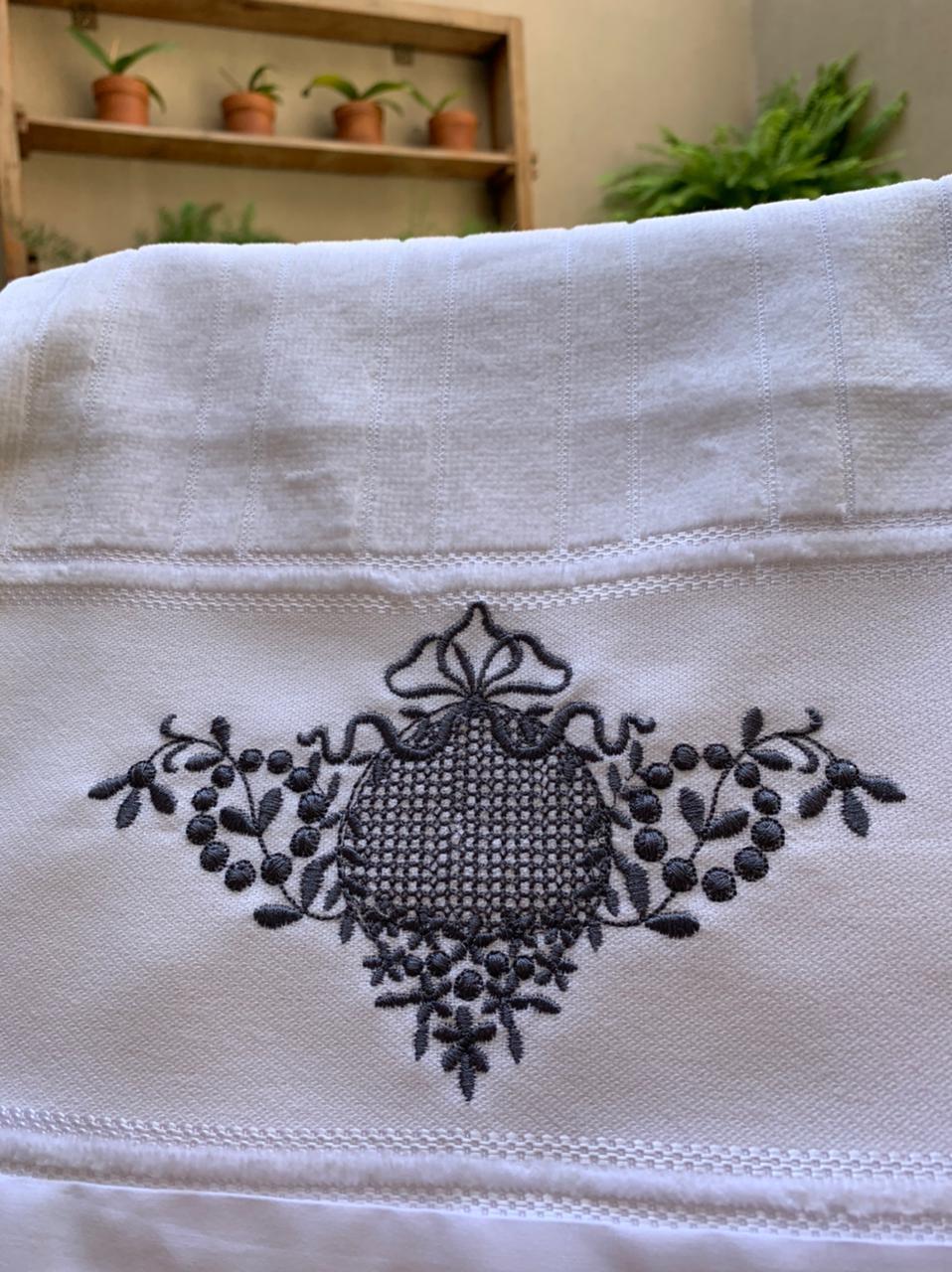 Toalha de Lavabo
