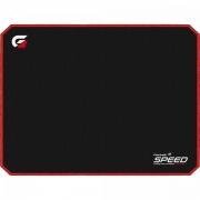 Mouse Pad Gamer (440x350mm) SPEED MPG102 Vermelho FORTREK