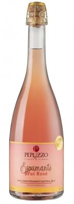 Espumante Brut Rosé Tradicional