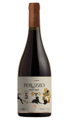 Peruzzo Pinot Noir 2020
