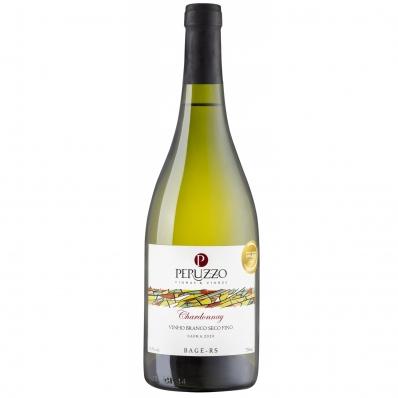 Vinho Branco Chardonnay 2020