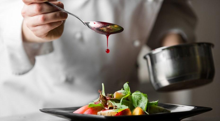 Gastronomia - Cardápio Massas Caseiras