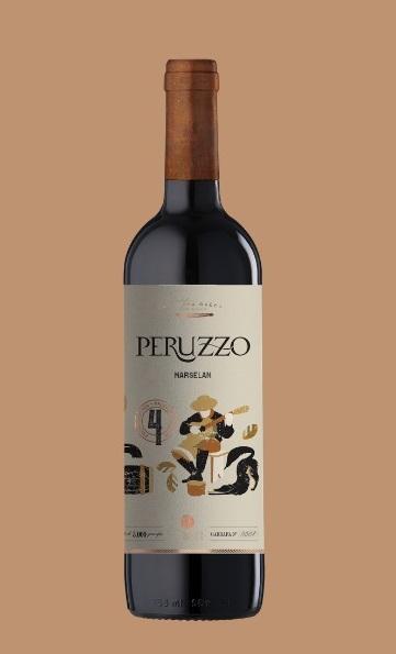 Kit Peruzzo Marselan