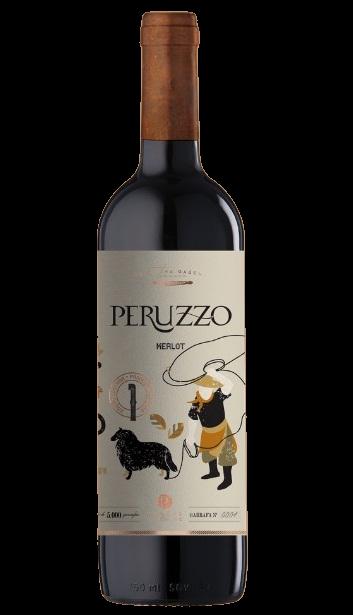 Peruzzo Merlot 2018