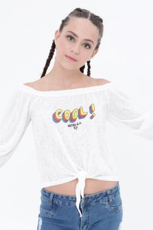 Blusa Anna Cool