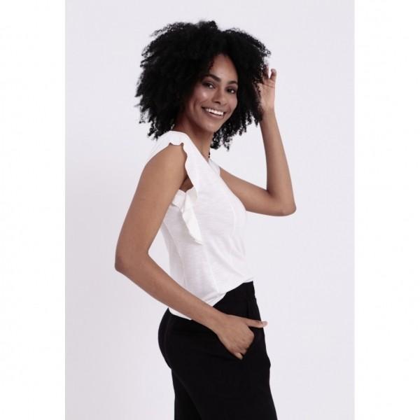 Blusa Reims Branco