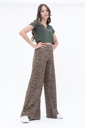 Calça Pantalona Misty