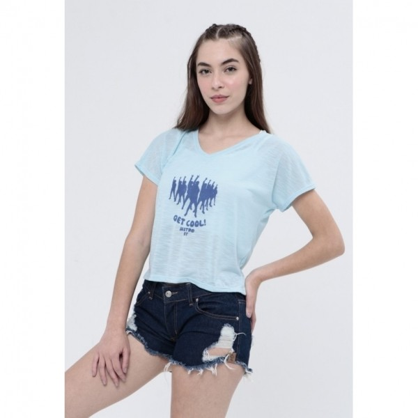 Camiseta Get Cool