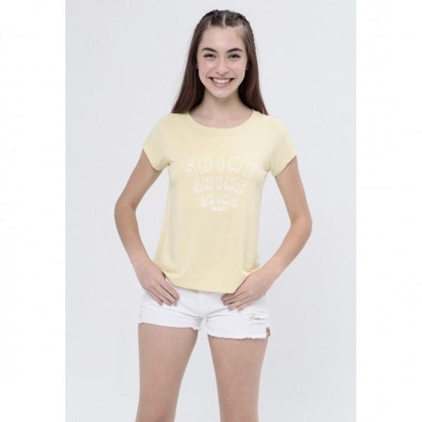 Camiseta Shine