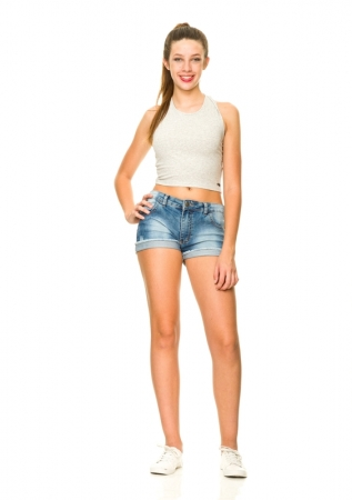 Short Jeans Evellyn