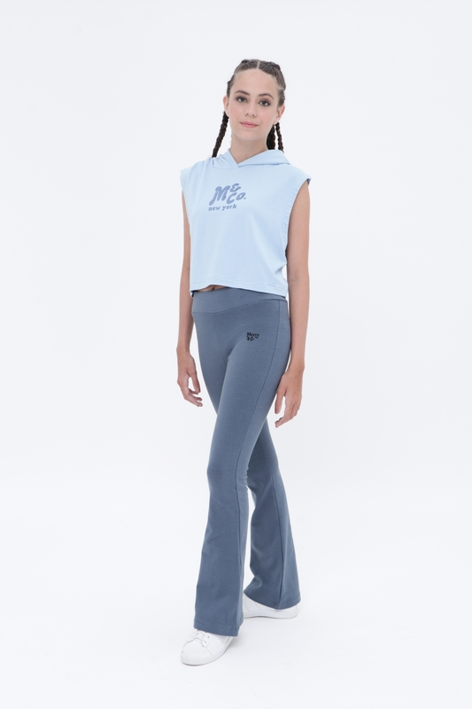 Bailarina Cotton  - Metro & Co.