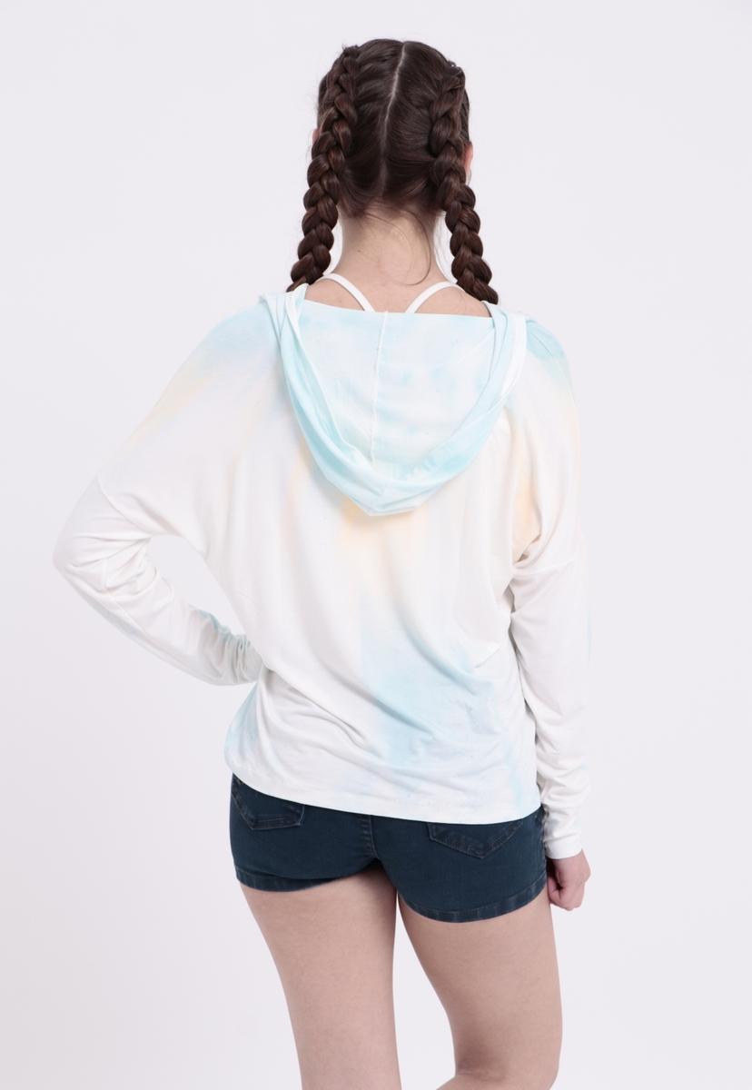Blusa Capuz Tie Dye So Nice  - Metro & Co.