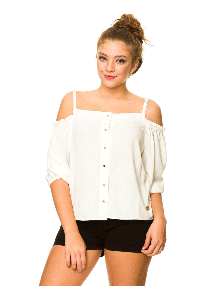 Blusa Lucy  - Metro & Co.