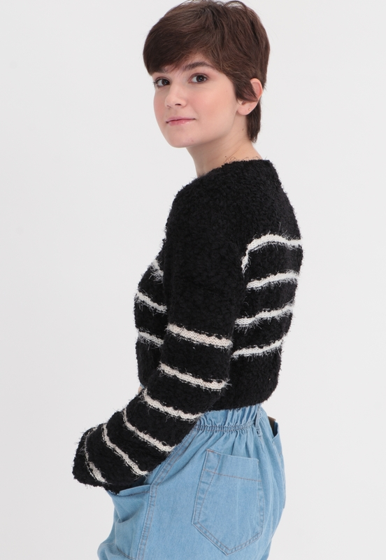 Calça Jeans Mom Jogger  - Metro & Co.