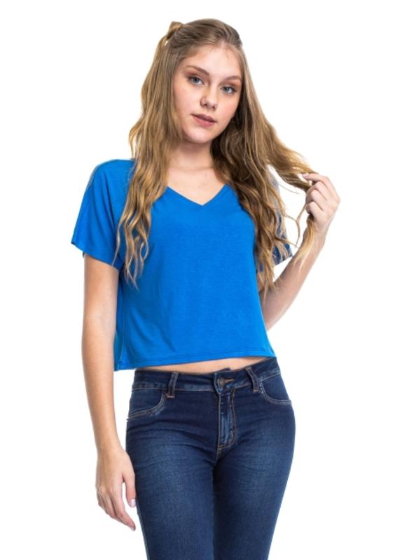 Camiseta All Star Baby Back  - Metro & Co.