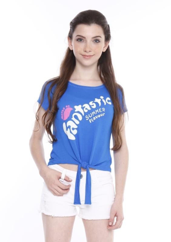 Camiseta Fantastic  - Metro & Co.