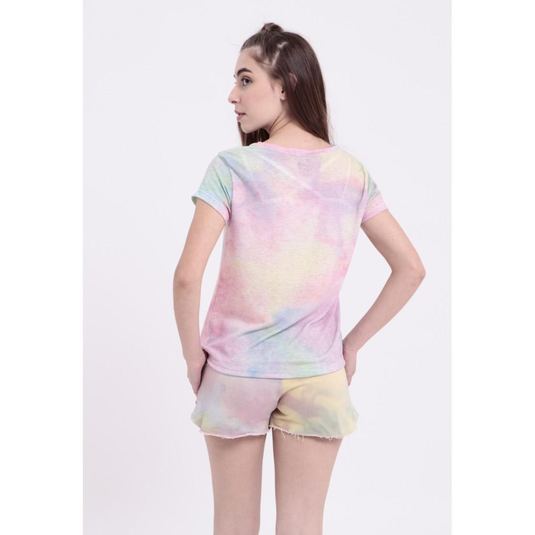 Camiseta Tie Dye So Nice  - Metro & Co.