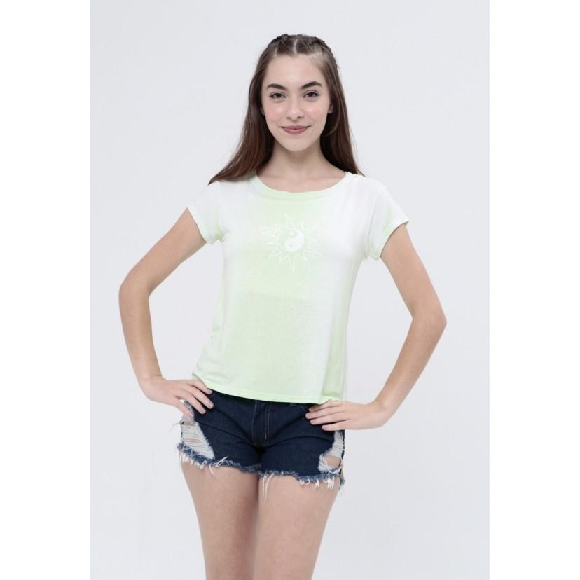 Camiseta Tie Dye YangSun  - Metro & Co.
