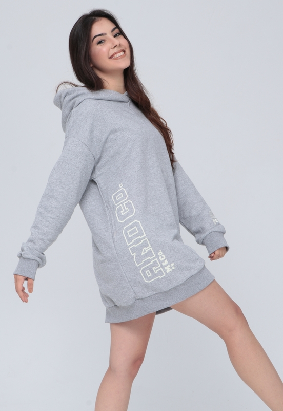 Hoodie And  - Metro & Co.