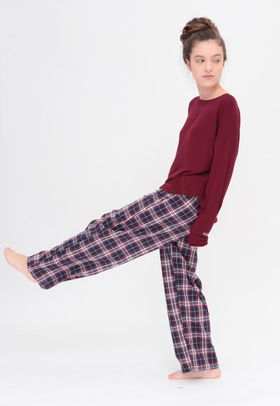 Pijama MAndCo  - Metro & Co.