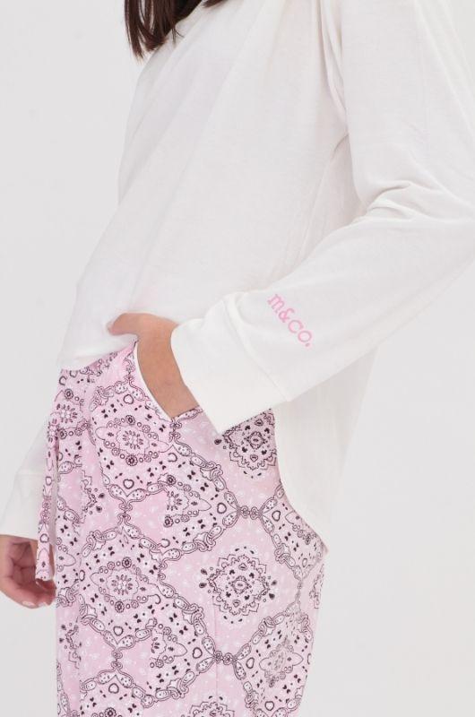 Pijama MAndCo Lil  - Metro & Co.