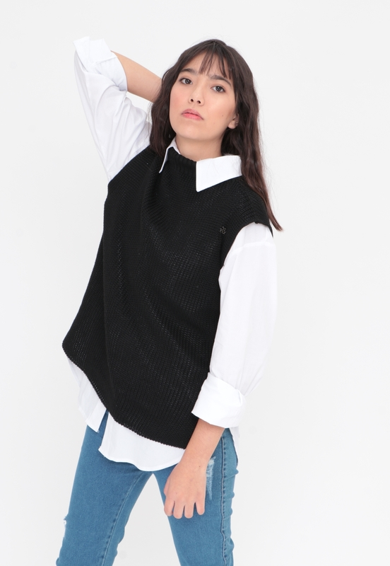 Shirt Button Up  - Metro & Co.