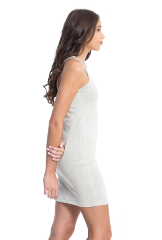 Vestido Delaney  - Metro & Co.