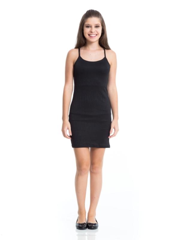 Vestido Delilah  - Metro & Co.