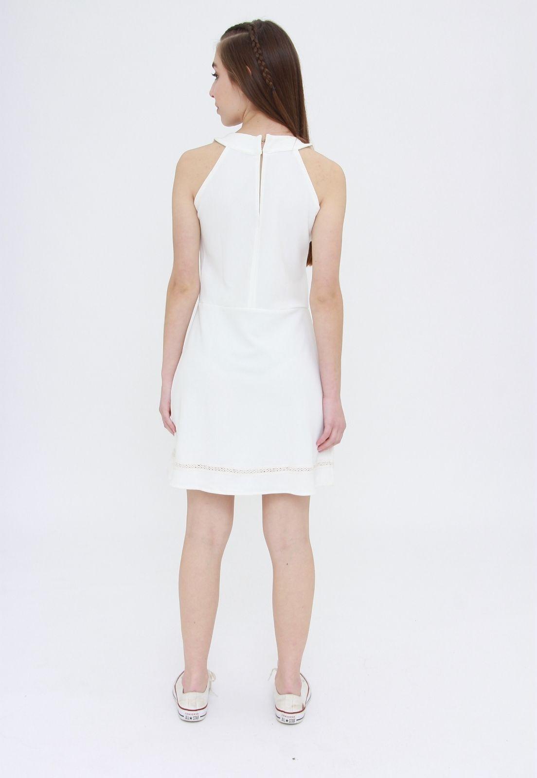 Vestido Elizabeth  - Metro & Co.