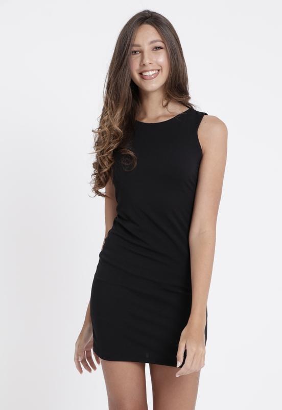 Vestido Emery  - Metro & Co.