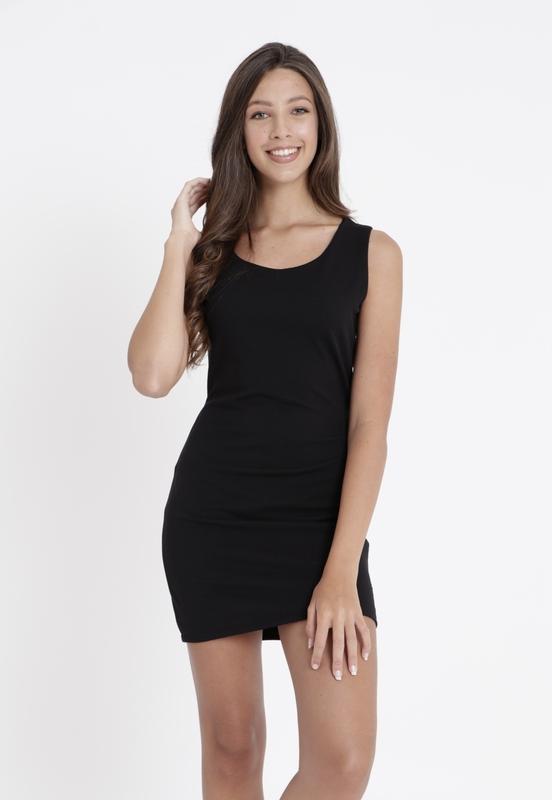 Vestido Inez  - Metro & Co.