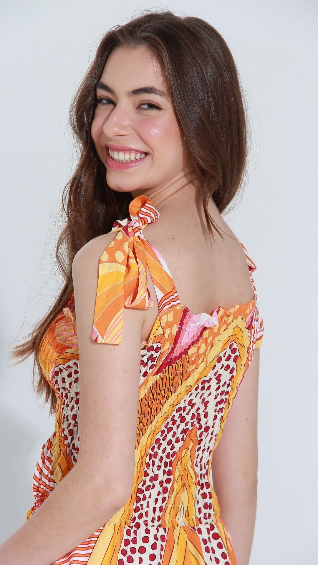 Vestido Rodriguez  - Metro & Co.