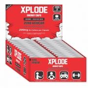 Xplode Energy Caps 24 blisters c/2 cáps. cada