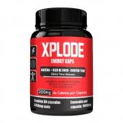 Xplode Energy Caps - 30 cápsulas