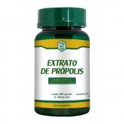 Extrato de Própolis - 60 cápsulas