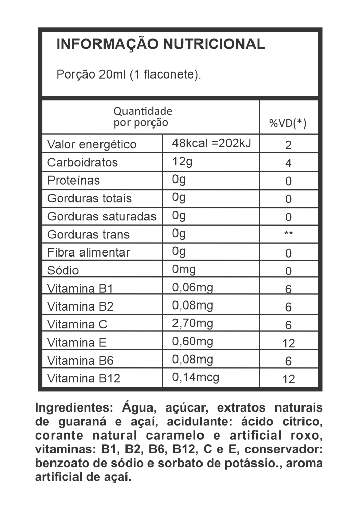Xplode  Shot 20ml c/24 flaconetes