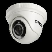 Câmera Dome 4×1 1.0MP